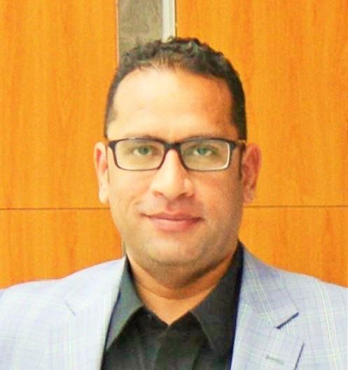 Suhail Siddiqui