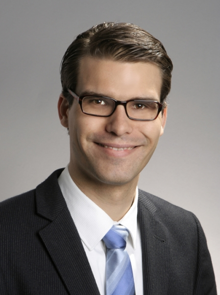 Dr. Florian Lücker