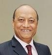 Mr. Paras Shahdadpuri