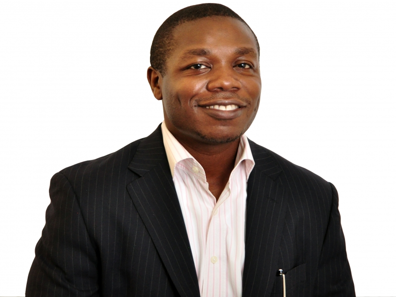 Sam Achampong FCIPS