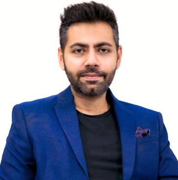 Ayush Khatri