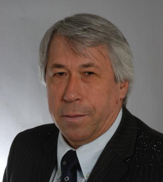 Dr. Ernst Schmied
