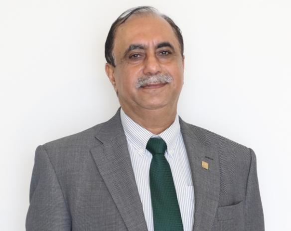Sunil Thawani