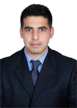 Farhan Sekason