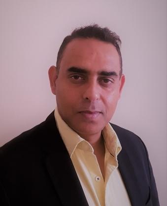 Sandeep Kr Sharma