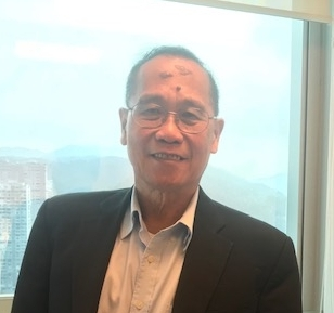 Dr. Ting Ho