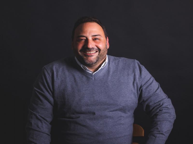 Mahdi Al Olabi